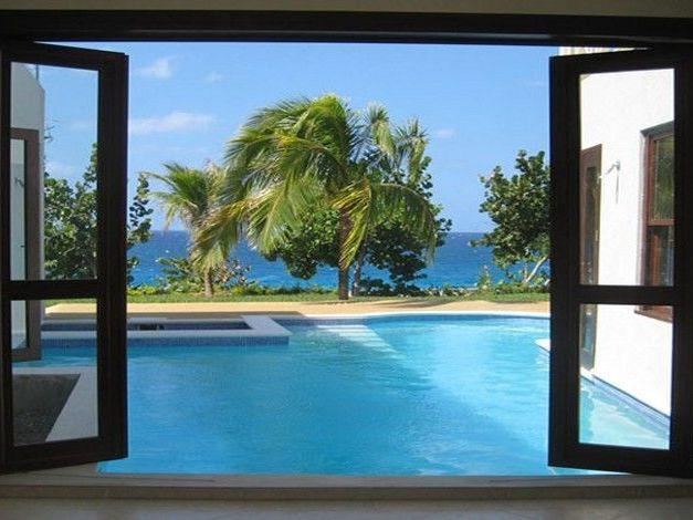 PARADISE PLW - 43554 - PERFECT SUNSETS | ROMANTIC 3 BED VILLA WITH POOL - NEGRIL - Image 1 - Negril - rentals