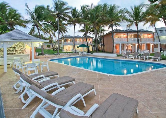 PARADISE PCC - 43736 - GREAT GETAWAY | 4 BED VILLA | TROPICAL GARDENS & POOL - OCHO RIOS - Image 1 - Ocho Rios - rentals