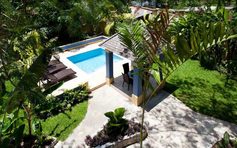 PARADISE HC15 - 43751 - 15 LUXURY COTTAGES   5* RESTAURANT   PRIVATE POOL   GARDEN - OCHO RIOS - Image 1 - Ocho Rios - rentals