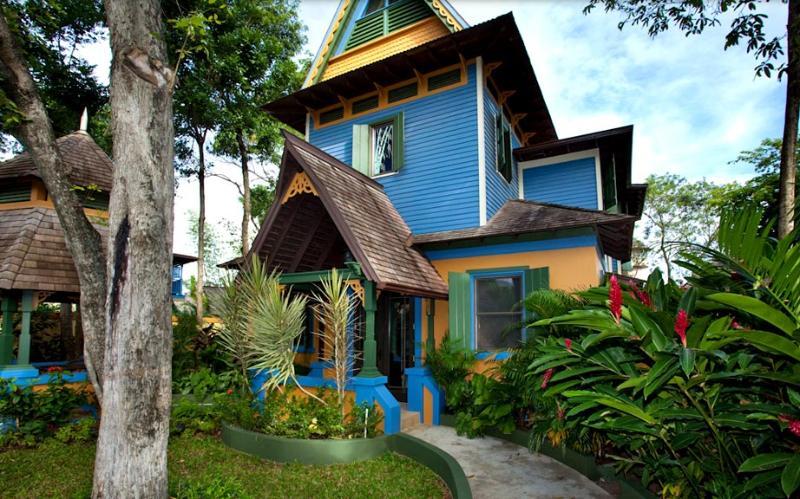 PARADISE HCC - 87030 - 1 BED COTTAGE | 5* RESTAURANT | PRIVATE POOL | GARDEN - OCHO RIOS - Image 1 - Ocho Rios - rentals