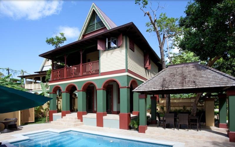 PARADISE HCP - 87022 - 3 BED COTTAGE | 5* RESTAURANT | PRIVATE POOL | GARDEN - OCHO RIOS - Image 1 - Ocho Rios - rentals