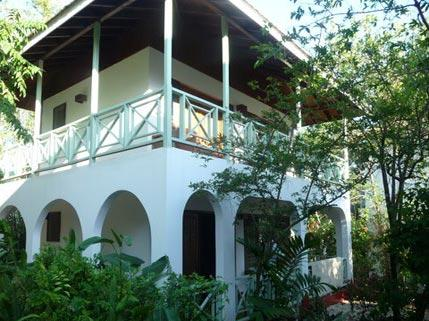 PARADISE PTG - 43884 - GREAT VALUE | GARDEN ROOMS WITH POOL - Image 1 - Negril - rentals
