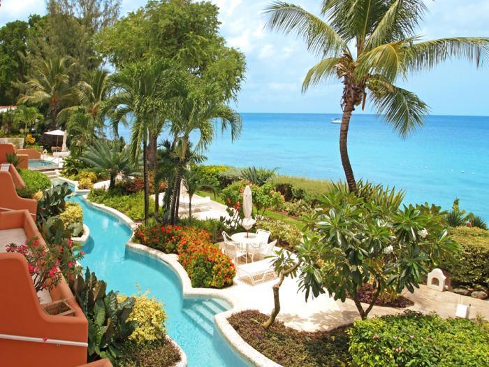 - Villas on the Beach 205 - Holetown - rentals
