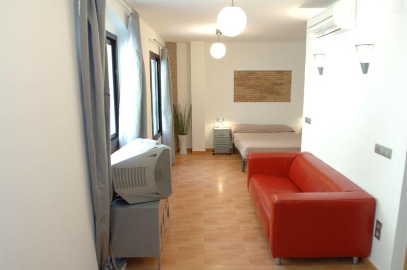 Marina Deluxe apartment - Image 1 - Barcelona - rentals