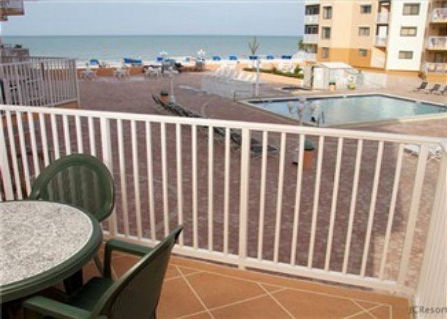 Beach Cottage Condominium 1214 - Image 1 - Indian Shores - rentals