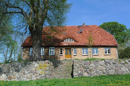 Vacation Apartment in Weitendorf - 1066 sqft, warm, quiet location (# 2722) #2722 - Vacation Apartment in Weitendorf - 1066 sqft, warm, quiet location (# 2722) - Parchim - rentals