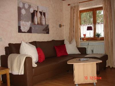 Vacation Apartment in Garmisch-Partenkirchen - 646 sqft, central, comfortable (# 2726) #2726 - Vacation Apartment in Garmisch-Partenkirchen - 646 sqft, central, comfortable (# 2726) - Garmisch-Partenkirchen - rentals