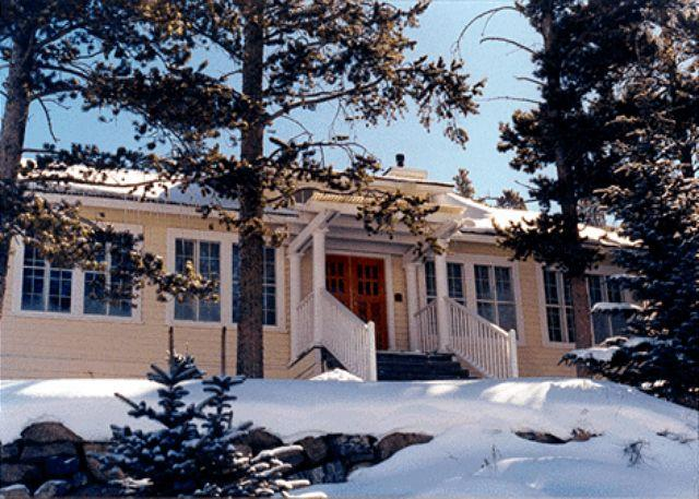 Culbreath House - French Ridge Culbreath House - Breckenridge - rentals