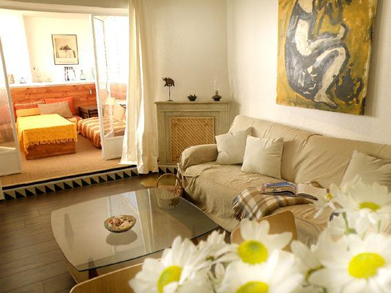 Royal Palace Apt./ 6 Sleps, Next To Royal Palace - Image 1 - Madrid - rentals