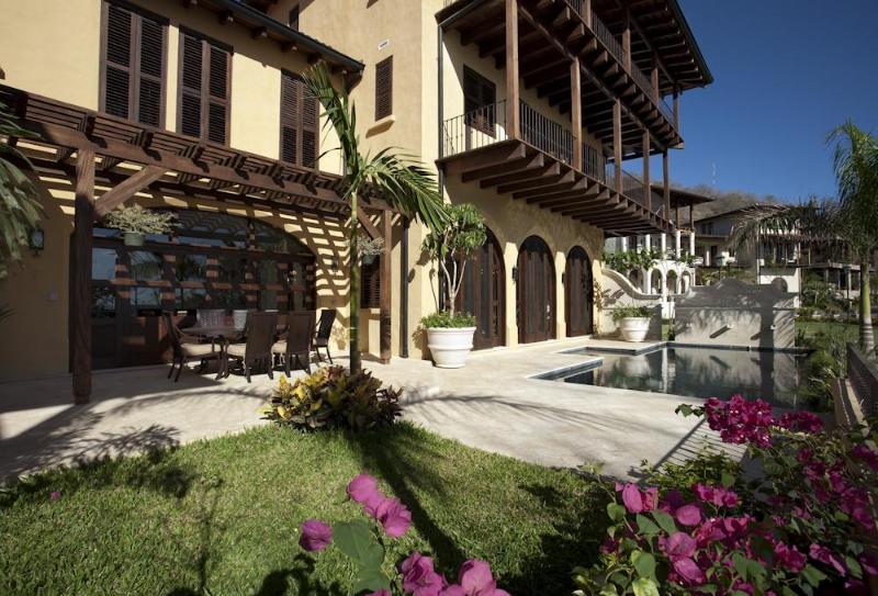 Casa de Tom - Image 1 - Las Catalinas - rentals