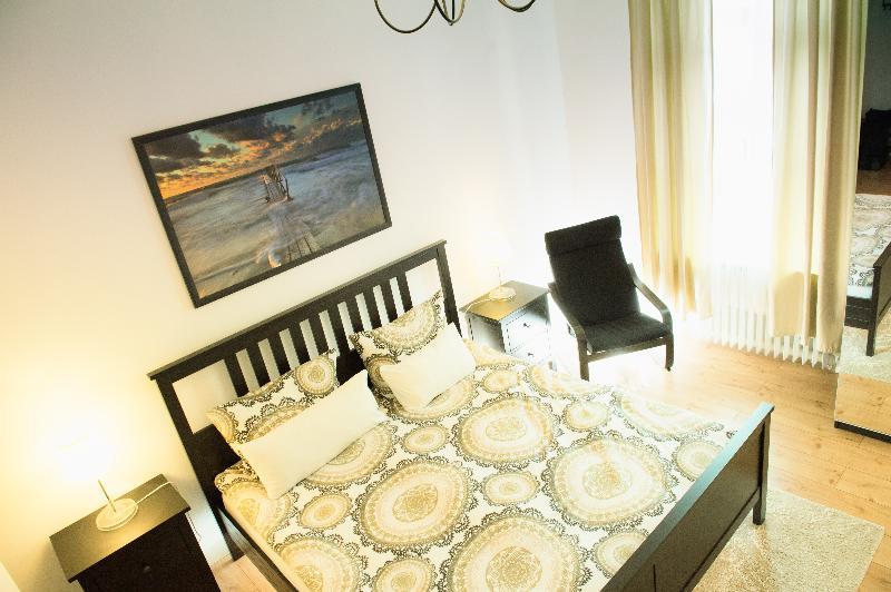 Elegant Apartment Rental New Kudamm in Berlin - Image 1 - Berlin - rentals
