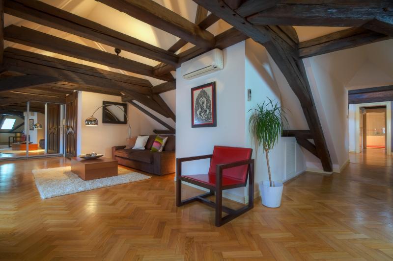 Old Town Deluxe Apartment - Old Town Deluxe Apartment - Prague - rentals