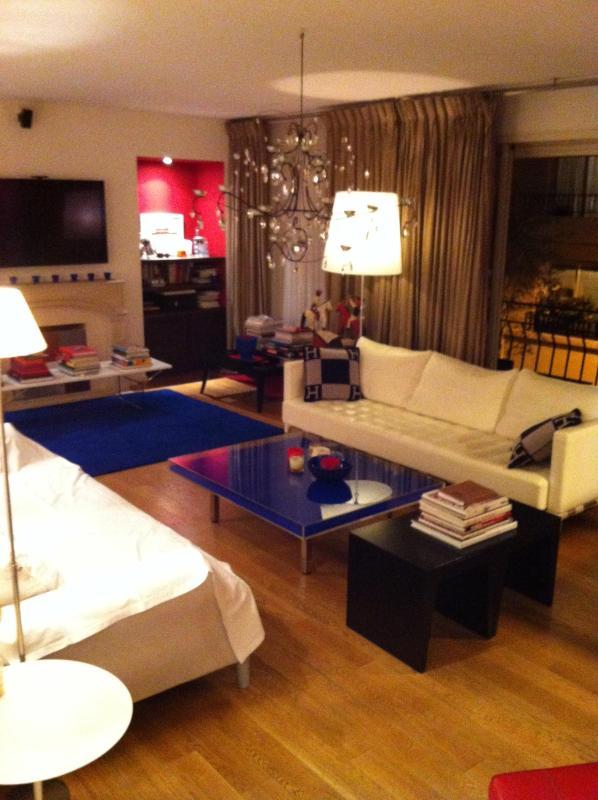 Beautiful Vacation Rental at Arc de Triomphe in Paris - Image 1 - Paris - rentals