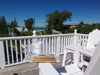 Roof top - Palm Isle 3209 - Holmes Beach - rentals