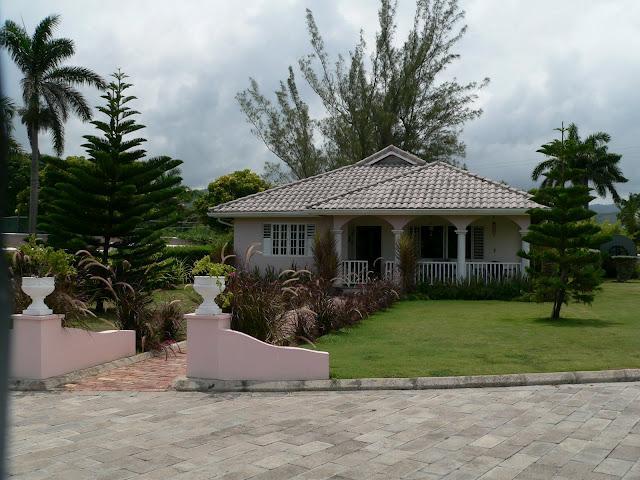 Villa Paradiso at Ocho Rios - Image 1 - Ocho Rios - rentals