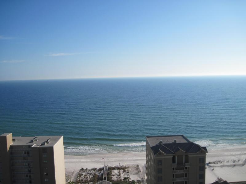 Incredible Gulf View from the 18th floor! - Kids of All Ages LOVE Crystal Tower! - Gulf Shores - rentals