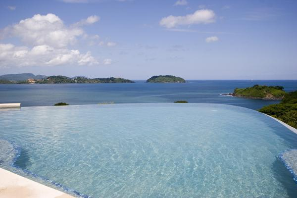 Breathtaking pool views - Villa Catalina Townhome #9 - Guanacaste - rentals