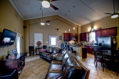 Three Palms Lodge - Downtown New Orleans 40 mins - Image 1 - Port Sulphur - rentals