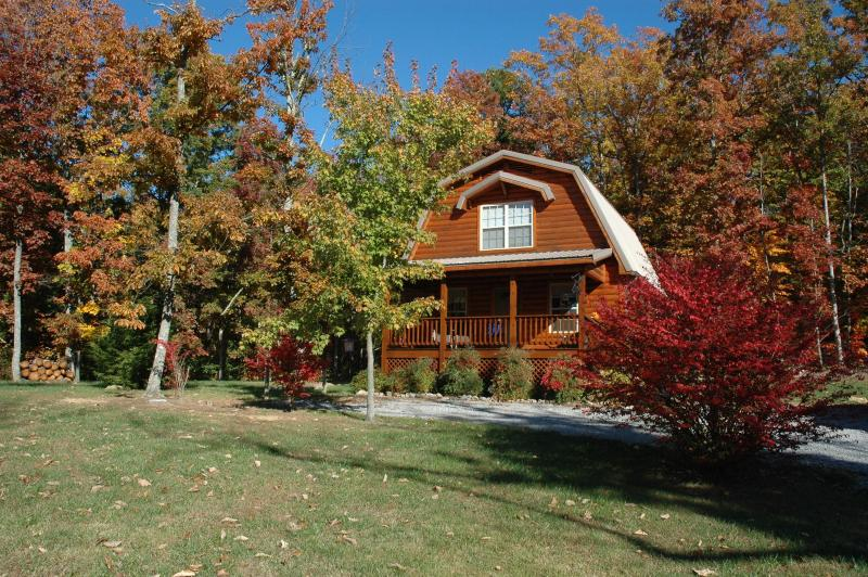 Chestnut Oak - Lookout Mountain cottage, Chestnut Oak - Lookout Mountain - rentals