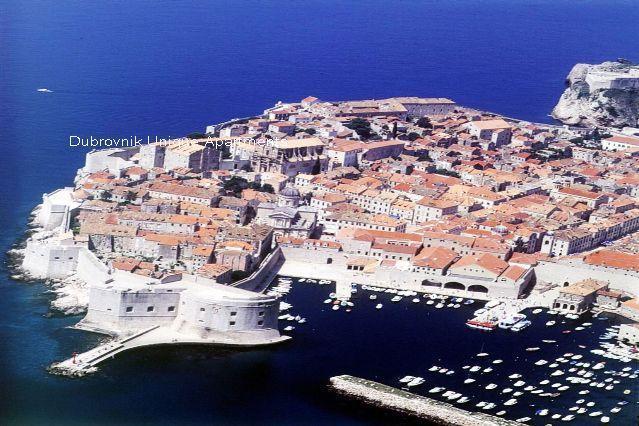 Dubrovnik Unique Apartments - Image 1 - Dubrovnik - rentals
