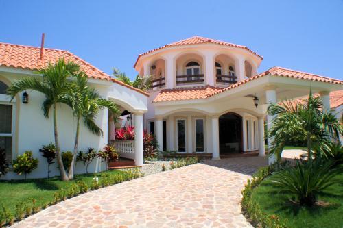 - Villa Gordon - Cabarete - rentals