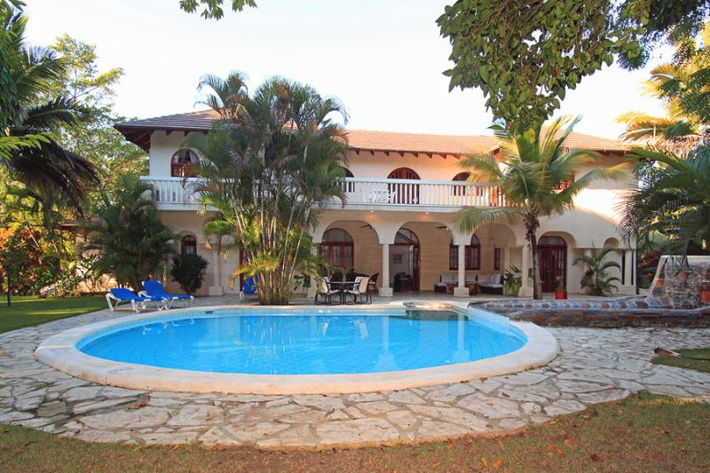 - Sea Horse Ranch - Villa Jasmine - Dominican Republic - rentals
