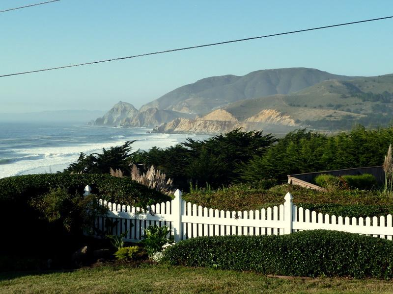 Amazing Views - Montara Bluff House-Amazing Views - Montara - rentals