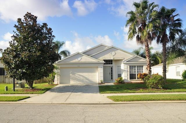 Little Palms Villa. - Little Palms Villa. A lakeside home with style. - Bradenton - rentals