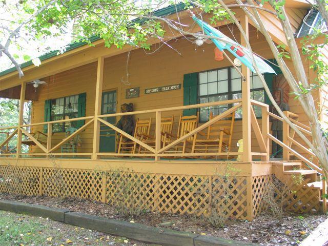 front view of cabin - Ocoee Cabin - Ocoee - rentals