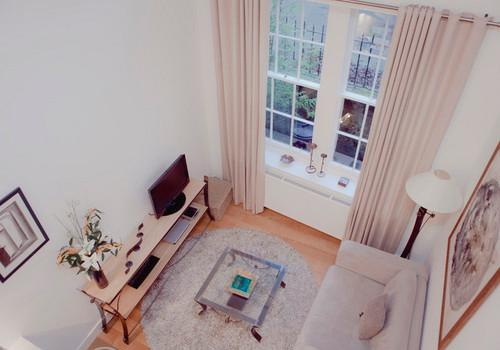 The Studio @ Drumsheugh Gardens - Image 1 - Edinburgh - rentals