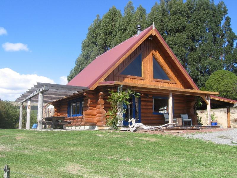 Tree Hut Cottage - Tree Hut Cottage, Masterton - Masterton - rentals