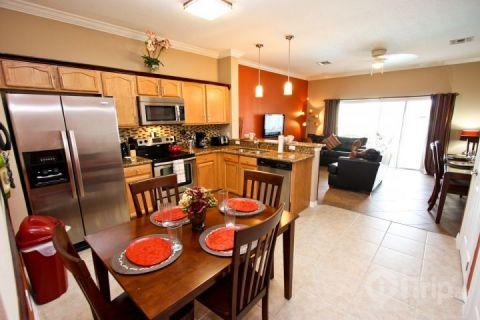 New appliances and granite - 1531 Dream - Clermont - rentals