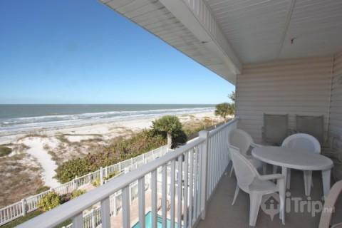 204 Island Sands - Image 1 - Indian Rocks Beach - rentals