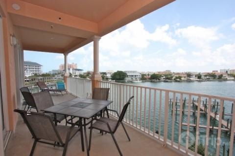 404 Harborview Grande - Image 1 - Clearwater Beach - rentals