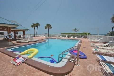 Redington Shores Florida Vacation Rental Condo - Two Bedroom, Two Bath - 201 San Remo - Redington Shores - rentals