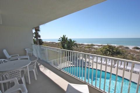 104 Hamilton House - Image 1 - Indian Rocks Beach - rentals