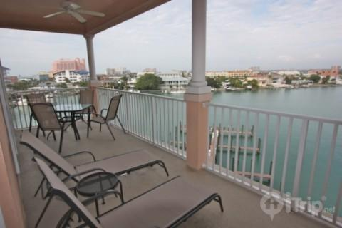 506 Harborview Grande - Image 1 - Clearwater Beach - rentals