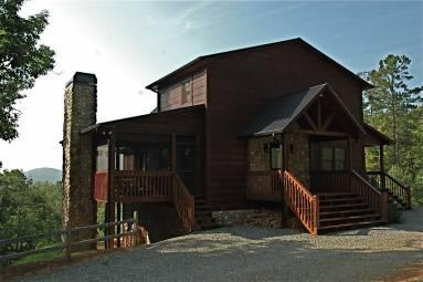 The Bears Den  June & August 15% Off - Image 1 - Blue Ridge - rentals