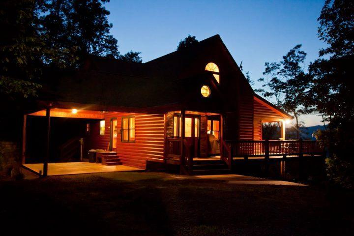 Heavens Gift  June & August 15% Off - Image 1 - Blue Ridge - rentals