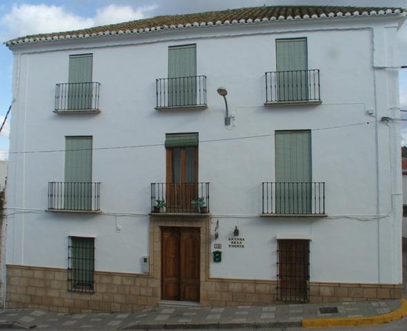La Casa de la Fuente - Image 1 - Villanueva De Algaidas - rentals