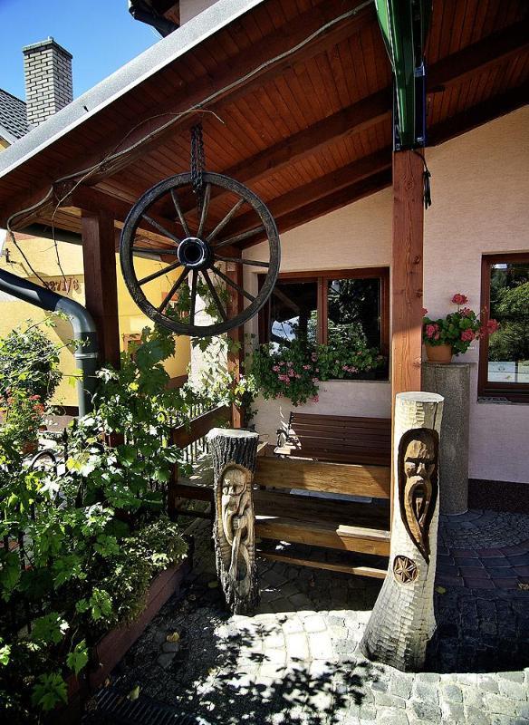 Penzion Plesnivec - Image 1 - Poprad - rentals