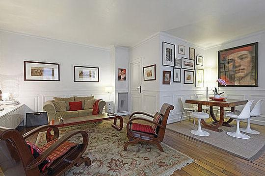 Sejour - Excellent 2 Bedroom Apartment in Paris - Paris - rentals