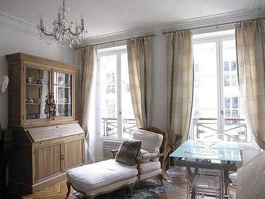 Sejour - Fantastic 2 Bedroom Paris Apartment - Paris - rentals