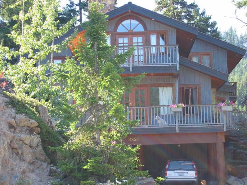Whistler B.C.  Highest  Rated Gourmet  B&B Inn. - Image 1 - Whistler - rentals