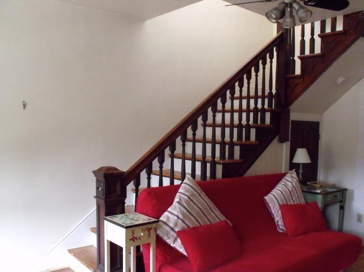 Armory Quarters A - Image 1 - Harpers Ferry - rentals