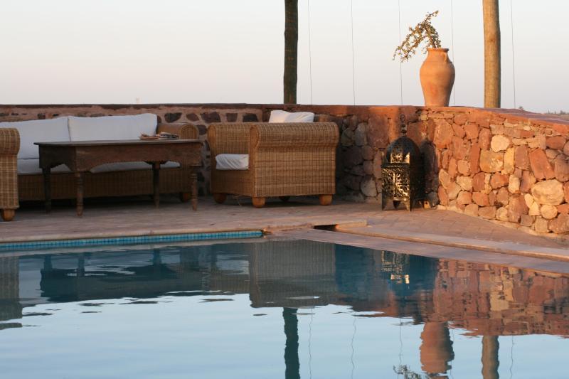 Dar Mansour - Image 1 - Marrakech - rentals