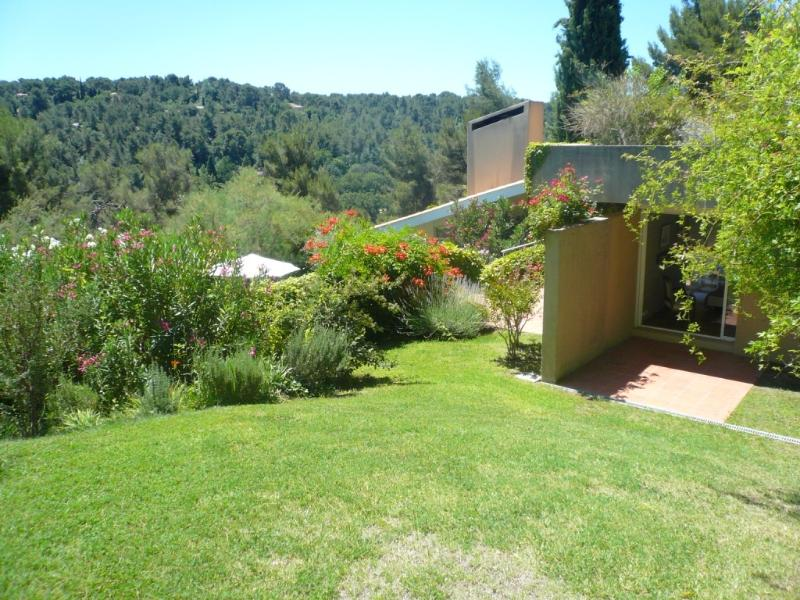 Villa Lumiere vacation holiday villa rental france, southern france, provence, aix-en-provence, pool, walk to town, vacation holiday v - Image 1 - Aix-en-Provence - rentals