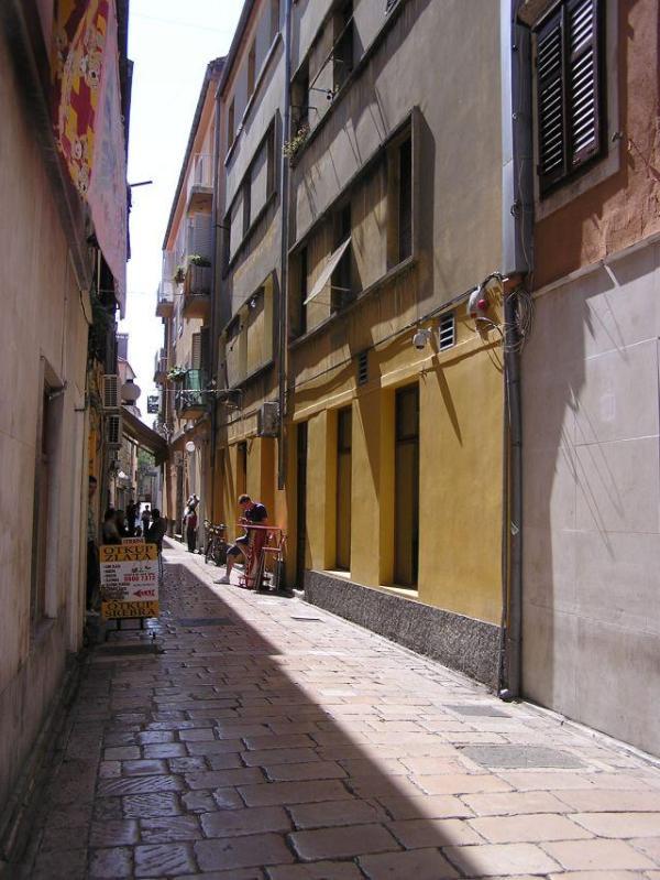Zadar Old Town Apartments Natasha - Image 1 - Zadar - rentals