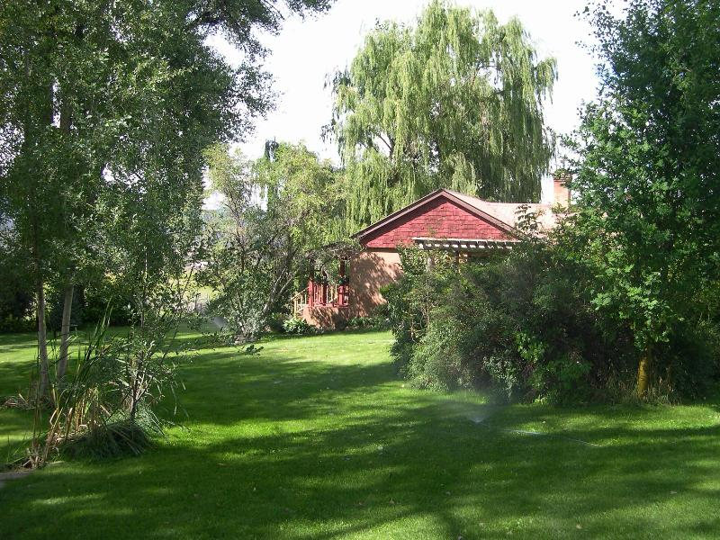 The Old Trout Farm - Image 1 - Durango - rentals