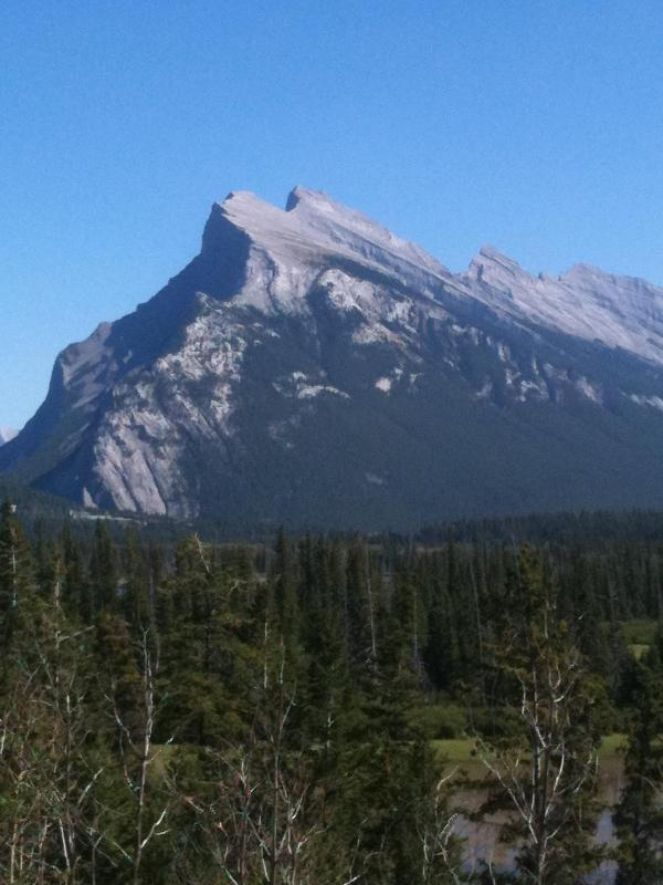 Great views - Mountain Home - Banff - rentals